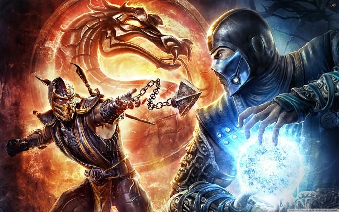 Mortal Kombat: voltando às origens para garantir o seu futuro (Foto: Divulgação)