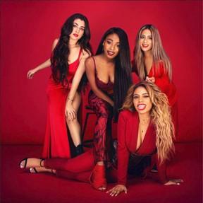 Fifth Harmony (Foto: Reprodução do Facebook)