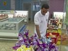Sem expectativas, comércio reduz em 60% pedidos de ovos de Páscoa
