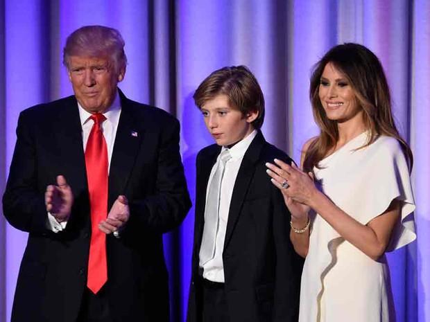 Resultado de imagem para donald trump e seus filhos