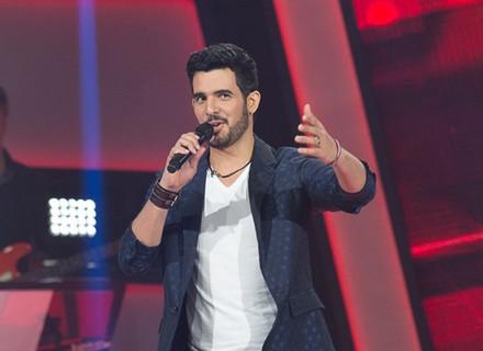 Declaração do cubano Alexey para o namorado bomba na estreia do 'The Voice Brasil'