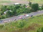 Dois acidentes deixam feridos em rodovias do Litoral Norte do RS
