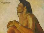 Leilão do falido Banco Santos oferece obra de arte a partir de R$ 150