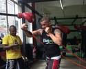 Por revanche e cinturão do Max Fight, Sultão busca nocaute contra Caldeirão