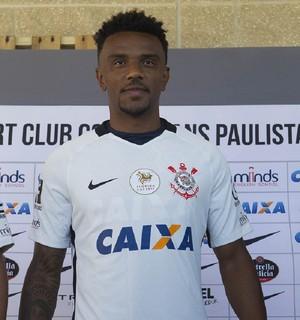 Paulo Roberto Corinthians Orlando (Foto: Daniel Augusto Jr/Agência Corinthians)