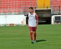 ABC anuncia contratação de Romano, campeão da Série C com o Boa