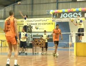 Amistosos vão ajudar instituições de caridade da cidade (Foto: Reprodução/TV Rio Sul)