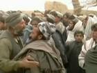 Afeganistão quer que americano autor de massacre seja julgado no país