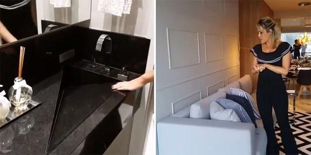 Apartamentos pequenos: dicas para otimizar o espaço com Camila Klein (Foto: Divulgação)