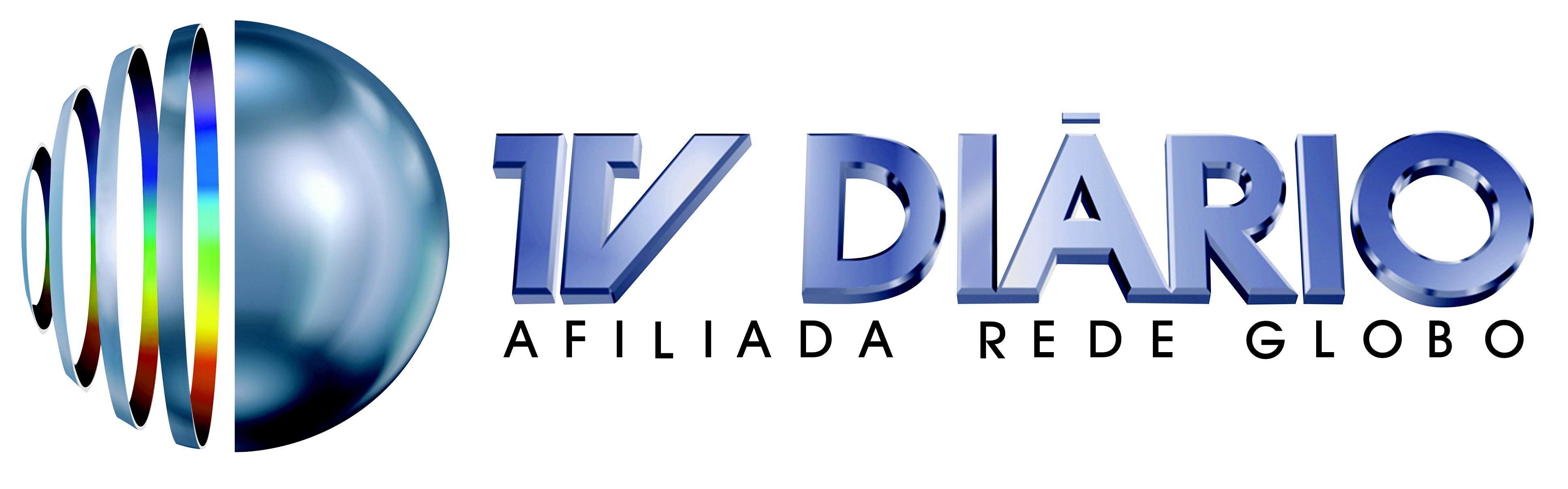 Logo TV Diário (Foto: Reprodução/TV Diário)