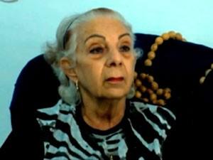 Jussara Uglione Santa Maria caso Bernardo (Foto: Reprodução/RBSTV)