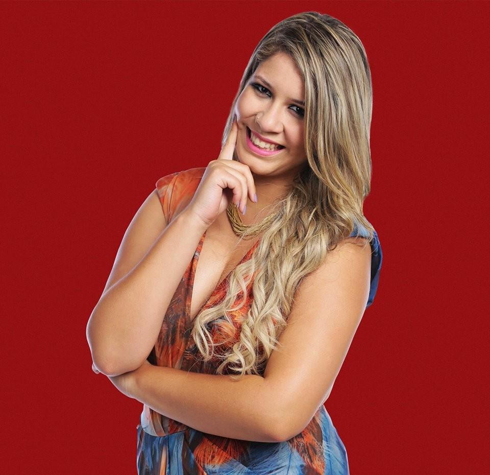 Marilia Mendonça (Foto: Divulgação)