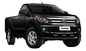 Ford Ranger Sport (Foto: Ford)