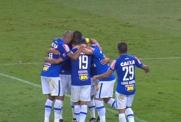 Cartoleiro reproduz Cruzeiro 100% e é o melhor da rodada na Liga GE EPTV a7b021c1ae40a