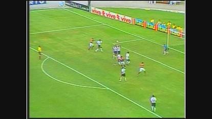Corinthians 1 x 0 Santa Cruz (2006)