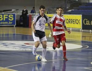 44bd6d96558cc Time paraibano conquista a segunda vitória na Taça Brasil de Futsal ...