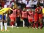 """Para Roger, Seleção não tem conceito: """"Não dá para ser eliminado pelo Peru"""""""