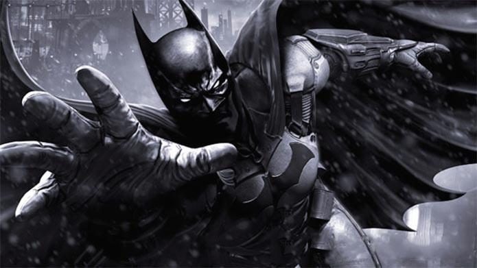 Batman comemora 75 anos com promoções na PSN (Foto: Divulgação)