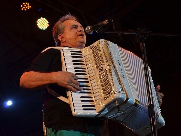 Flávio José (Foto: Divulgação/Tatiana Azeviche)
