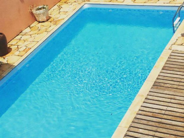 G1 conhe a as principais diferen as entre piscinas de for Piscina 7x3