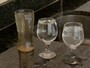 Moradores de Palmas reclamam de água 'marrom' saindo das torneiras