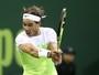 Sem sustos, Nadal vence ucraniano e vai à 99ª decisão de título da carreira