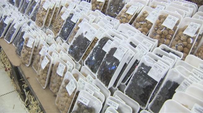 O preço dos produtos aumentou em média 18,6% em relação a 2011  (Foto: Amazônia TV)