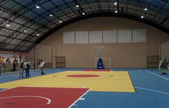 Abertura do Campeonato Potiguar de Futsal é neste sábado; veja jogos