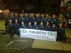 Batalhão de Choque de MS forma patrulheiros após 30 dias de curso