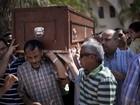 ONU quer enviar observadores de direitos humanos ao Egito