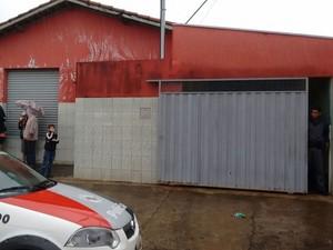 Polícia Militar defende que ação foi única medida para evitar ataque (Foto: Divulgação/ Polícia Civil Itaí)