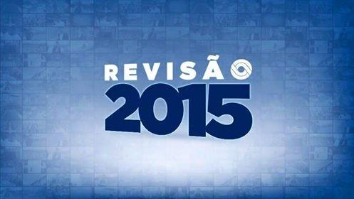Revisão foi ao ar neste sábado (26) (Foto: RBS TV/Divulgação)