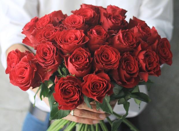 O Significado Das Cores Das Rosas Casa E Jardim Flores