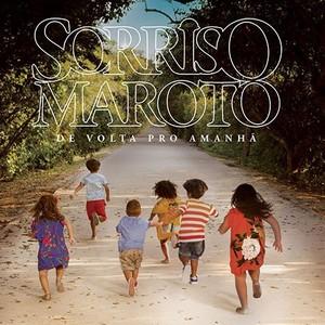 Sorriso Maroto lança novo álbum (Foto: Divulgação)