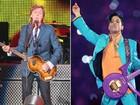 Carta de Paul McCartney a Prince é vendida por US$ 15 mil em leilão