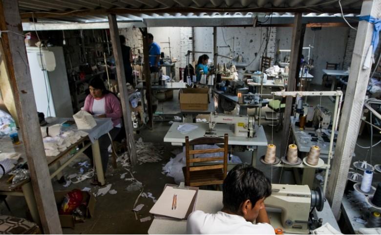Zara descumpriu TAC após flagrante de trabalho escravo (Foto: Agência Brasil)