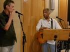 Chico Buarque e Gil gravam versão de 'Copo vazio' para 'Rio, eu te amo'