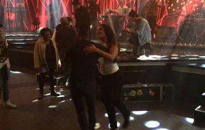 """Anitta arrasa nos passos de dança de salão ao som de """"A Grande Família"""""""