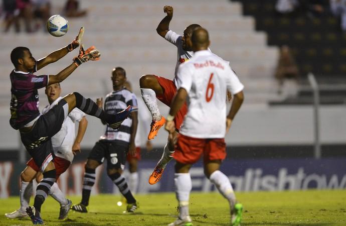 RB Brasil Toro Loko XV de Piracicaba Nhô Quim Paulistão (Foto: Divulgação / Red Bull Brasil)