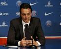 Técnico do PSG admite decepção  com segunda colocação no Grupo A