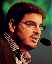 O AUTOR Rodrigo Constantino é economista. Tem MBA de finanças pelo Ibmec e trabalha no setor financeiro desde 1997  (Foto: Diego Vara/Ag. RBS/Folhapress)