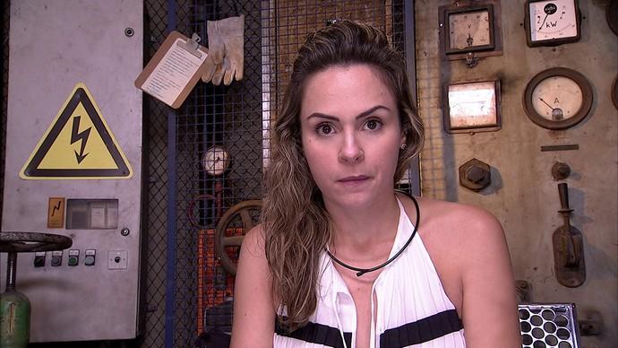 Ana Paula confessionário 05_03 (Foto: TV Globo)