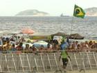 Réveillon de Copacabana: artistas dos shows fazem passagem de som