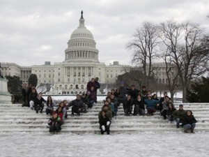 Estudante selecionado participará de uma viagem de três semanas aos Estados Unidos  (Foto: Divulgação/Ascom/Seed)