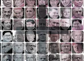 Quem são os cardeais que escolherão o próximo papa