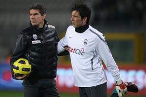 Claudio Filippi Juventus (Foto: Divulgação)
