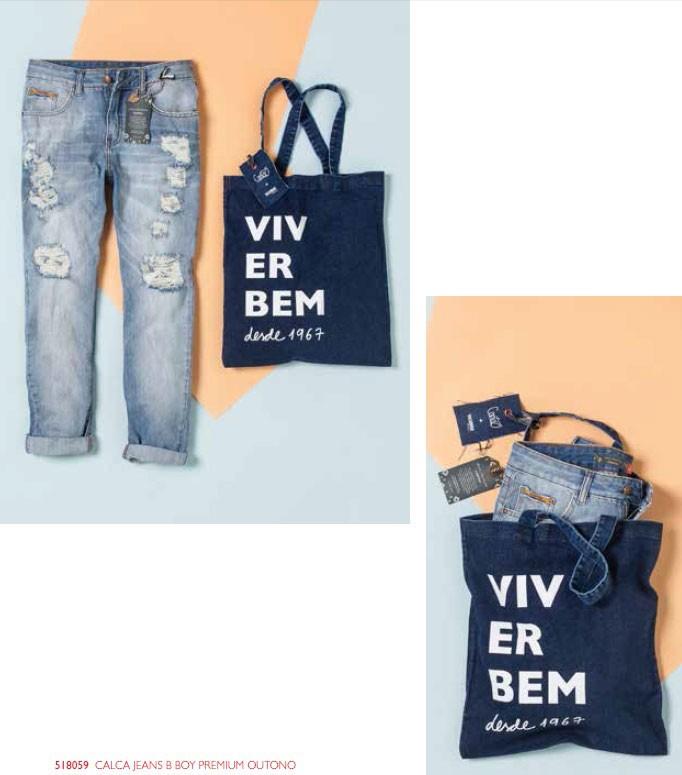 Jeans Premium Cantão (Foto: Divulgação)
