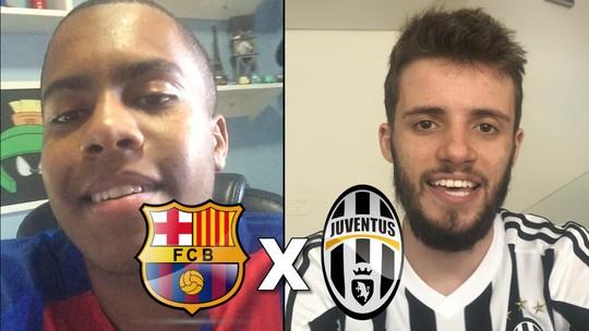 Barça busca novo milagre; para isso, terá de passar pelo interminável Buffon