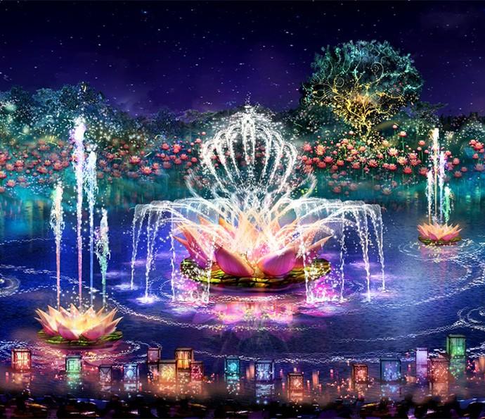 Um Ano De Novidades No Walt Disney World Resort Na Flórida