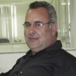 Nilson Caixeta é executivo de contas da Inter TV Grande Minas. (Foto: Arquivo Pessoal)